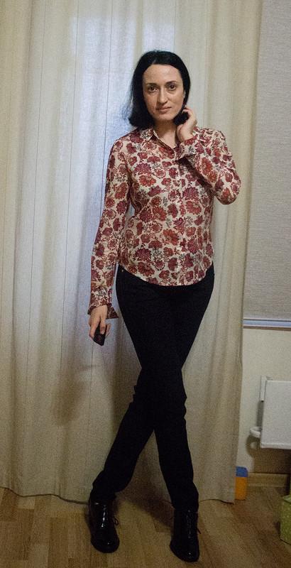 Блузка от Gala