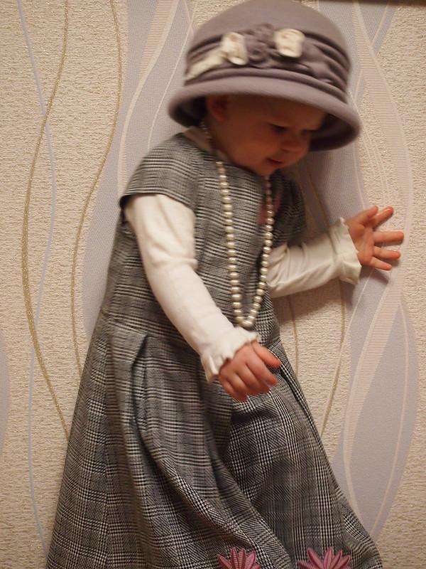 Моя маленькая модница