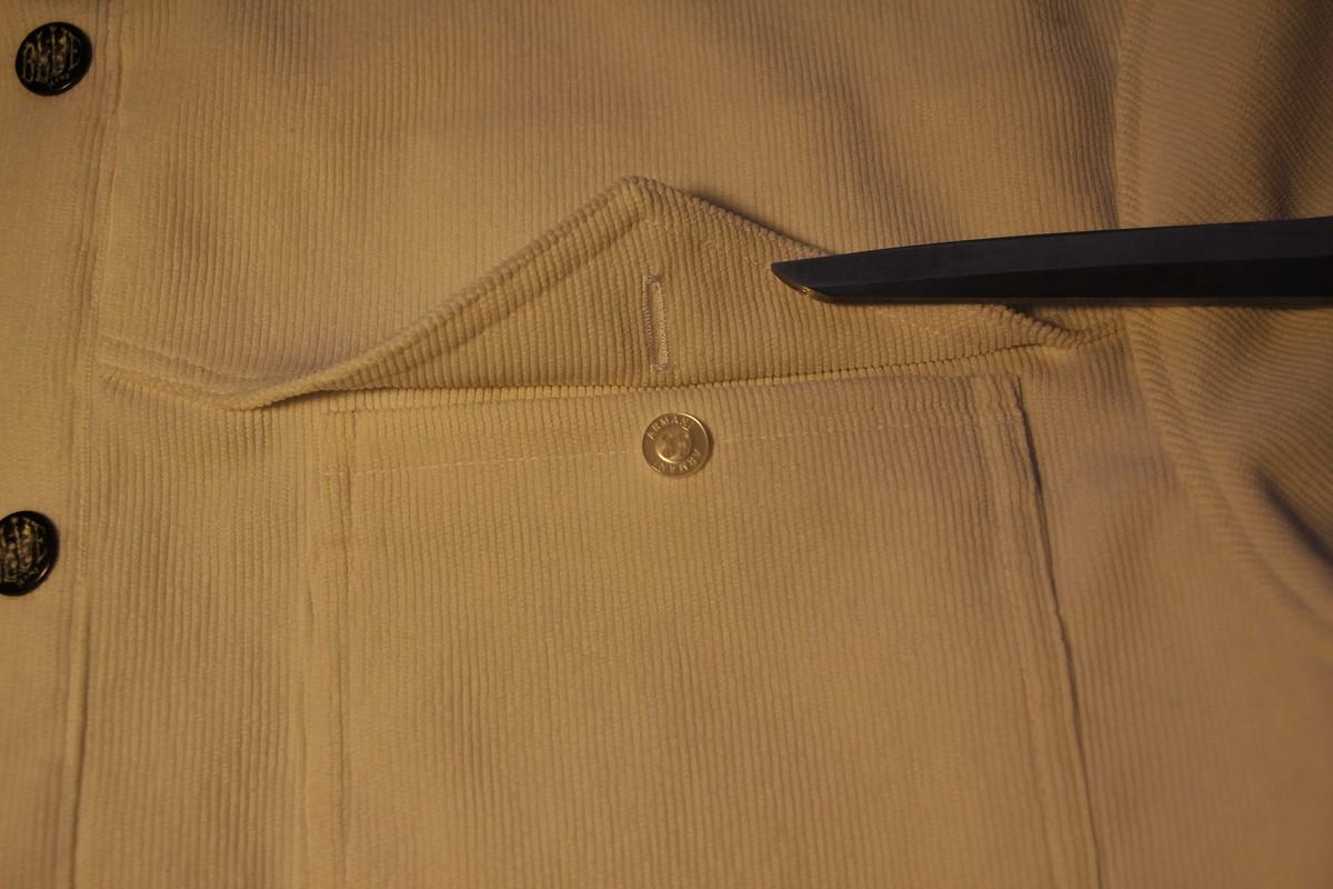 Жакет/рубашка от Maverick
