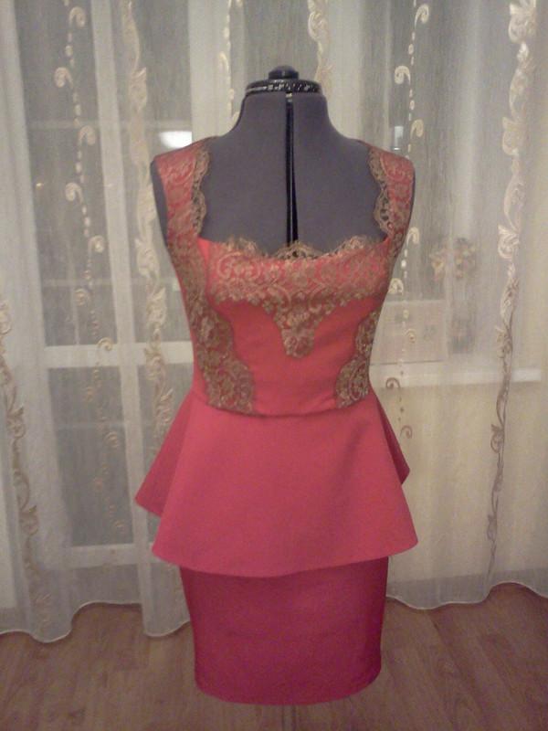 Платье «Для особого случая» от OlgaZar