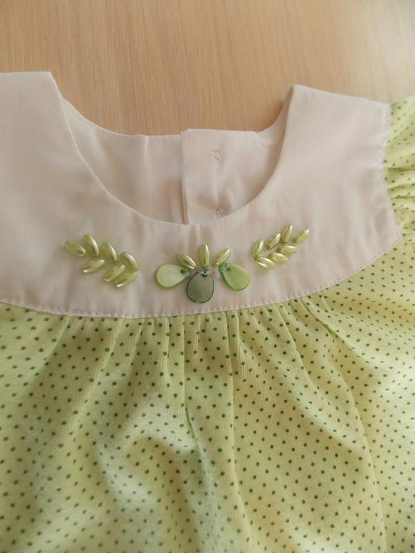 Одежки длямалышки от Tatyana-K-L