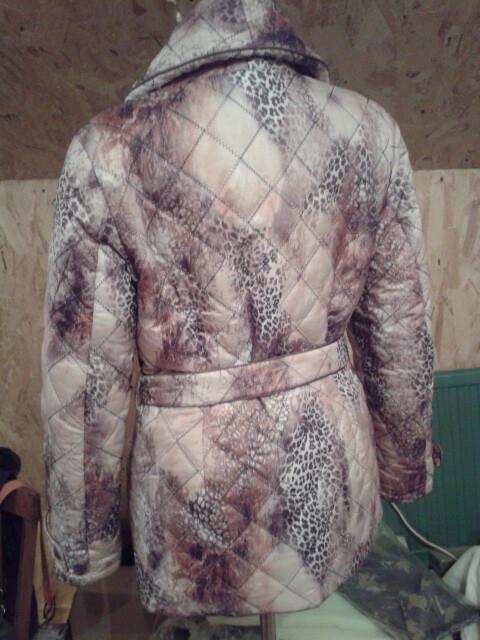 «мужской халат?»