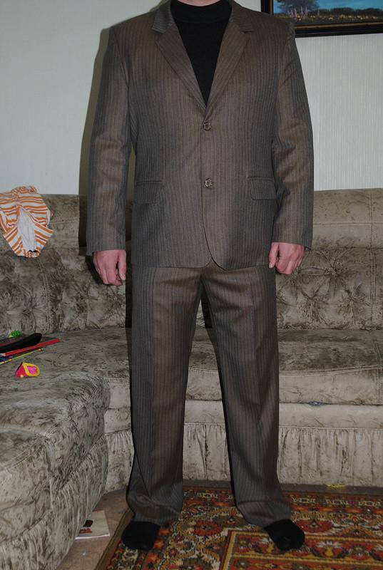 мужской костюм от Tulyachka