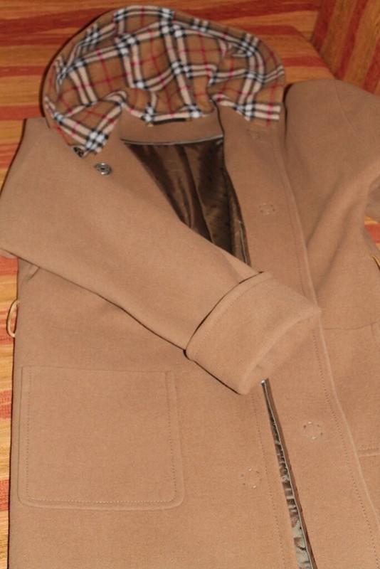 Пальто вподарок (2 шт.) от Nata-liza