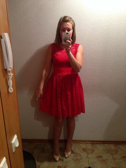 Платье как уК.Бородиной от afonea