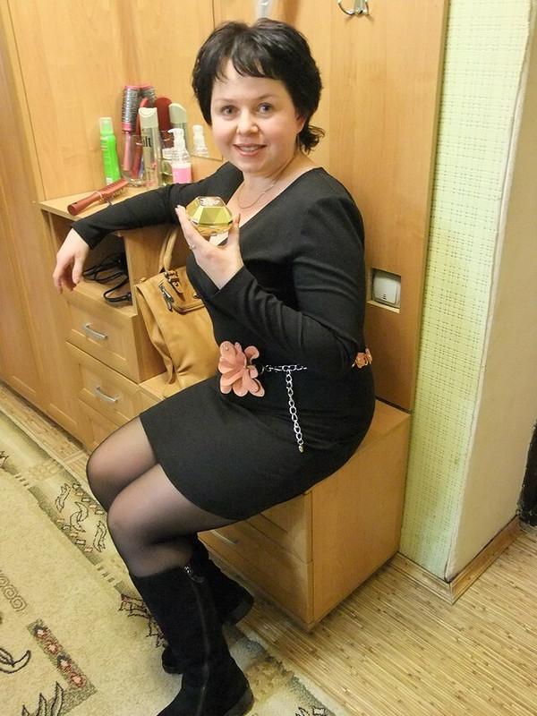 Маленькое черное платье №3,или черных мало небывает! от mafiya874