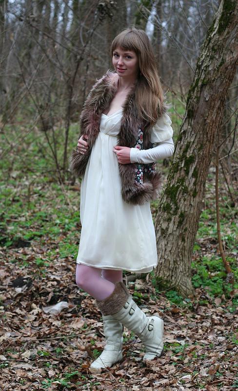 Платье от Marianna28