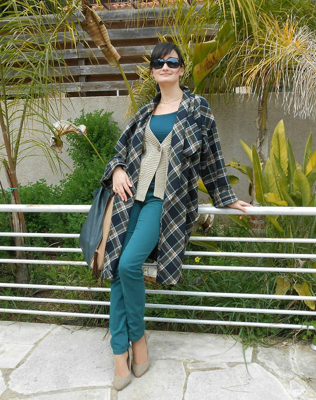 пальто от limassol