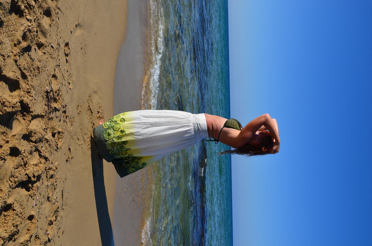 Просто юбка от olga_yolla