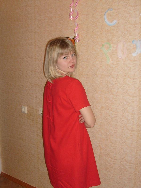 Мне сегодня 30 лет!!! от Lana-Svetlana