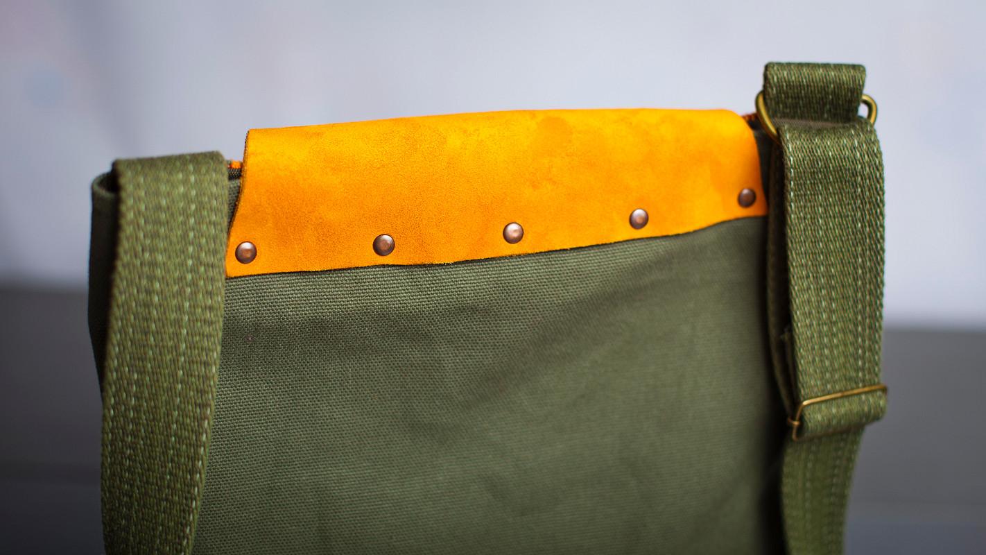 Бохо-сумка от Irinka