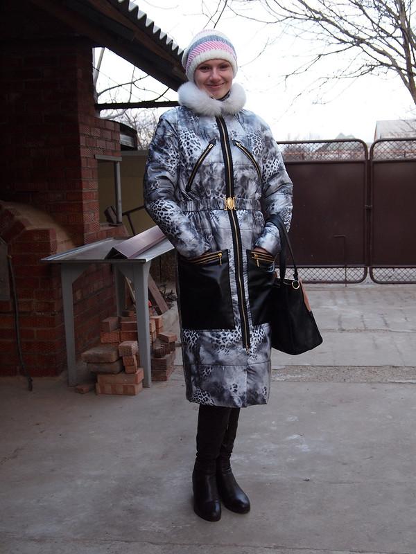 Провинциальная мама)