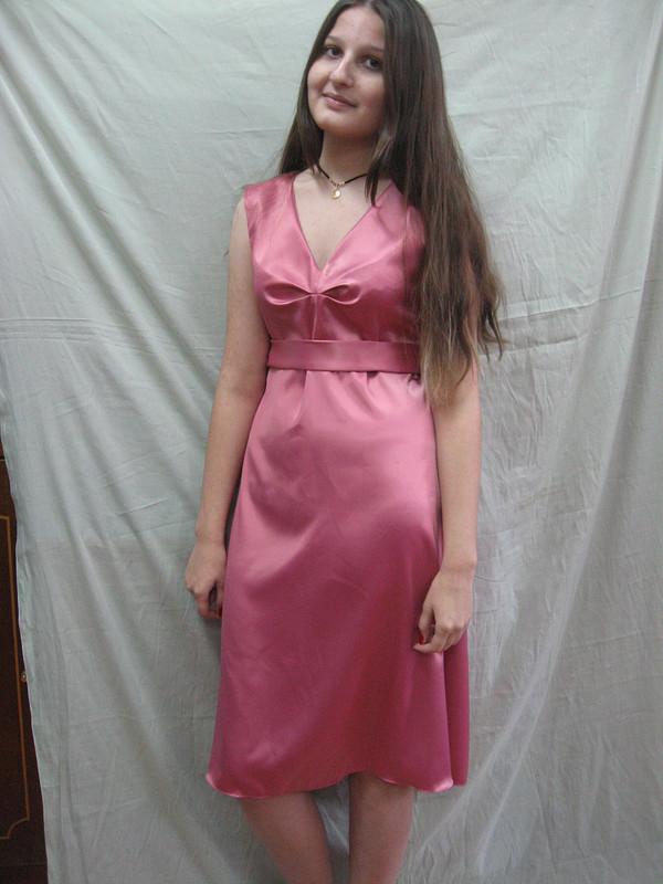 платье наолимпиаду от Катя Сенягина