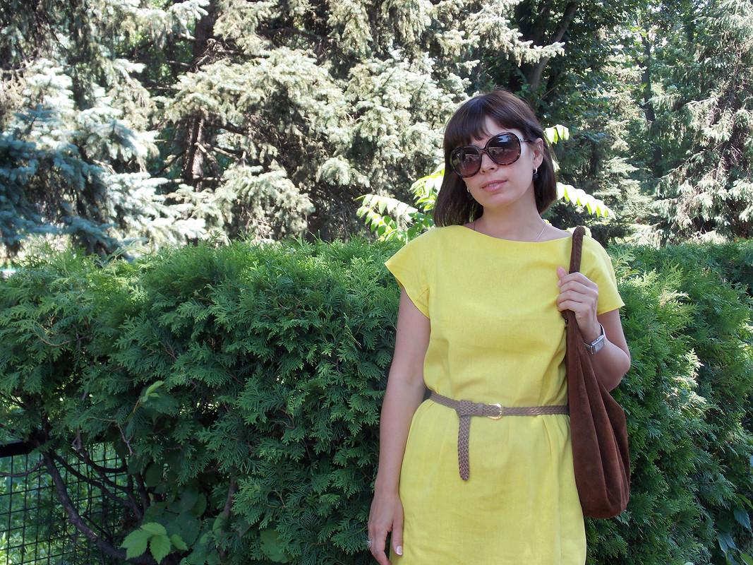 платье от Ingaroma