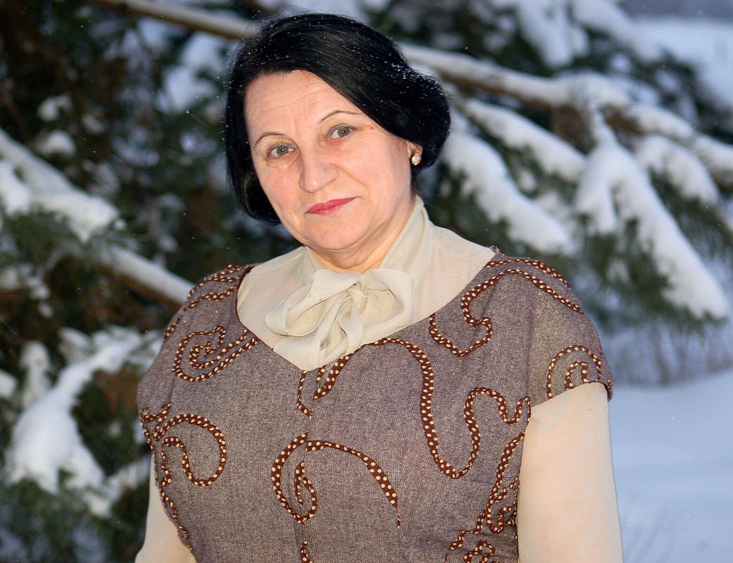Тамбовский сарафан. от Игнатова НВ