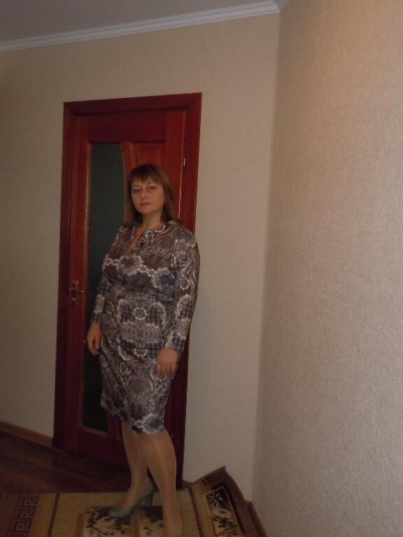 платье интересное от Ирина_72