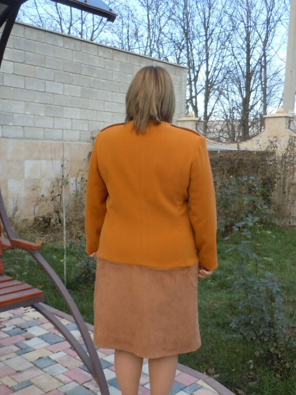 Пальто осеннее от Ирина_72