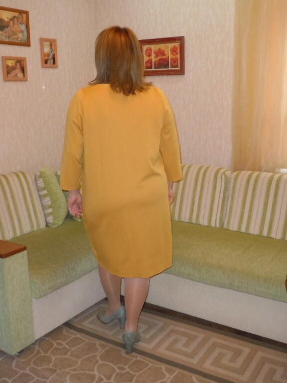 Платье-качелька от Ирина_72