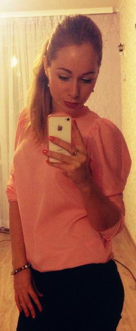Блузка от Azary
