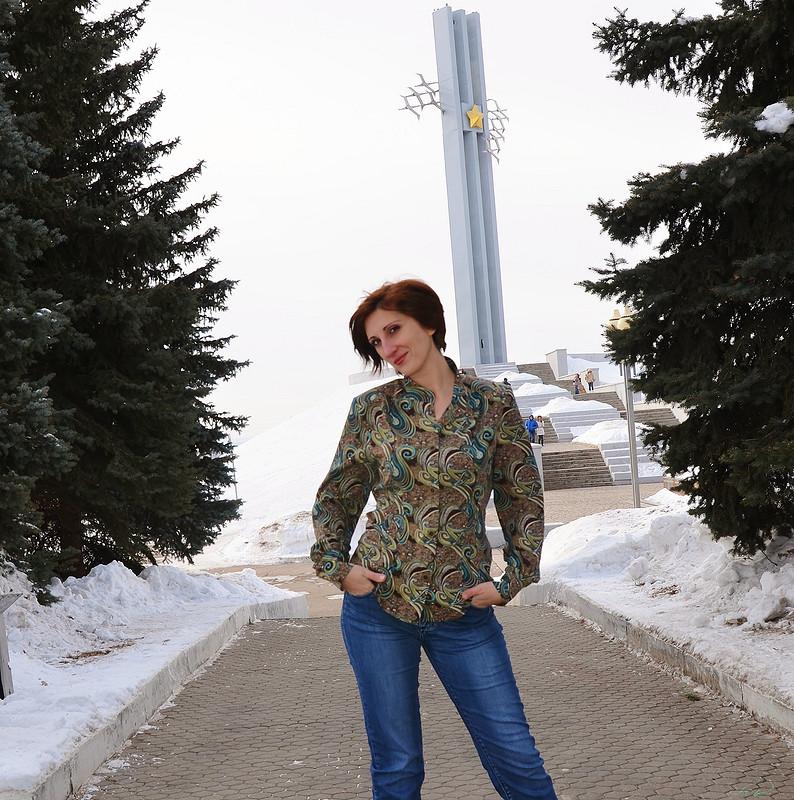 Zoloto-й привет изСаратова)))