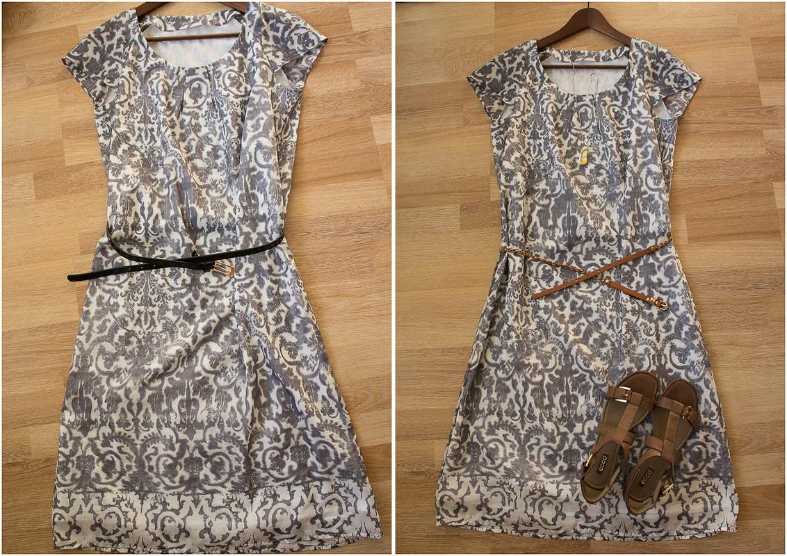 Платье избатиста