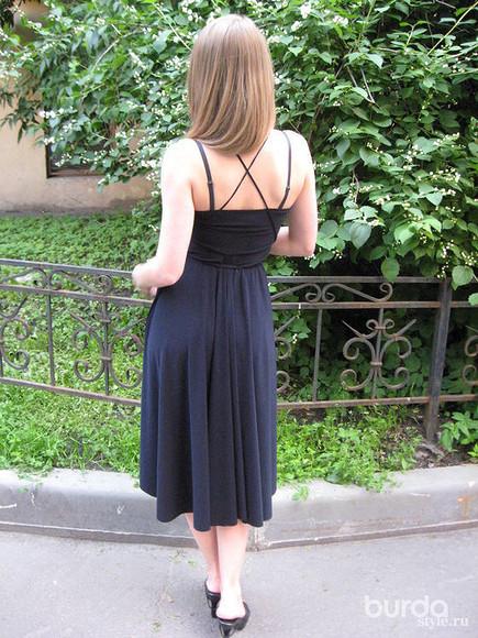 Платье-трансформер Emami