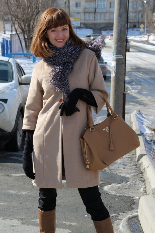 Пальто!!!