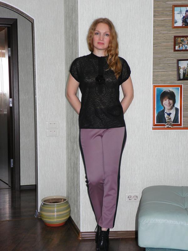 Генеральские брюки