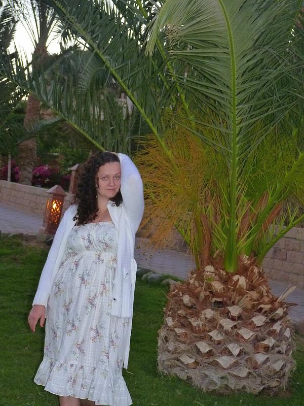 Сарафан или юбка? от harenkots
