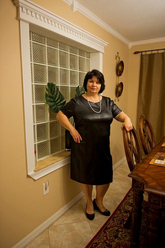 Мое «Маленькое» черное платье
