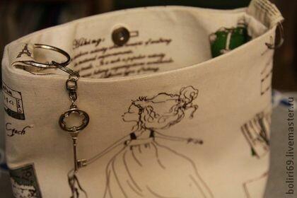 Летняя сумка изколлекции «Путешествие Эльзы»
