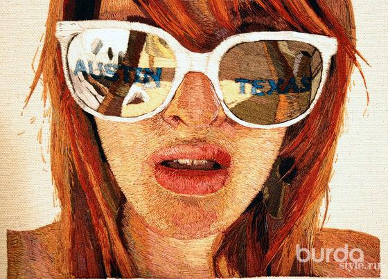 Креативные идеи изспецвыпуска «Burda. Шить легко ибыстро»