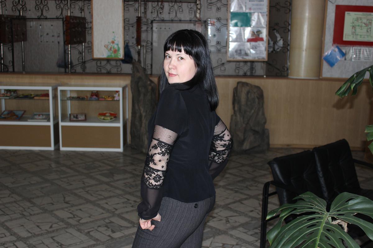 burdastyle.ru - Сокровищница идей)))))))