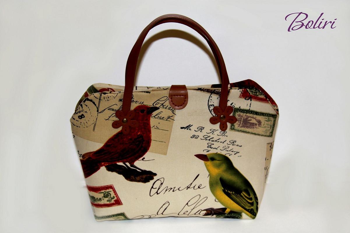 летняя сумка  (1) изколлекции «Тропикана