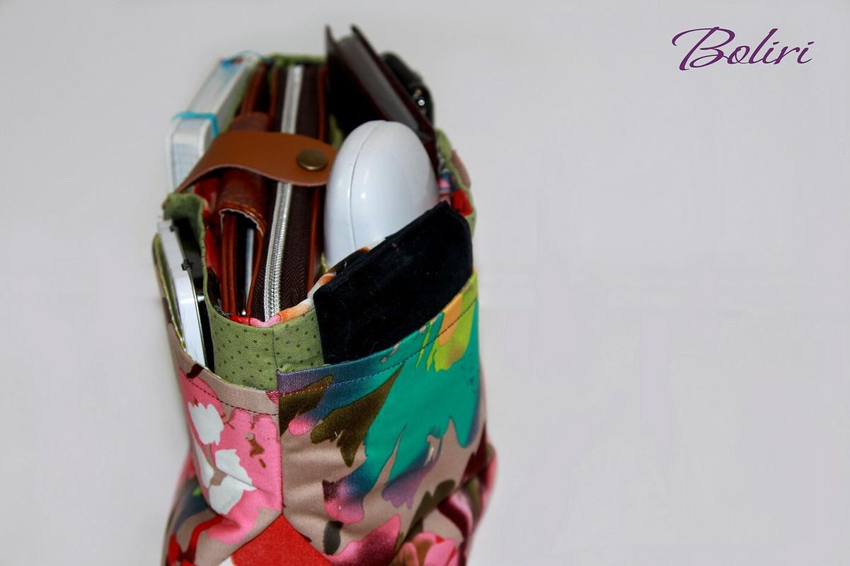 летняя сумка  (4) изколлекции «Тропикана