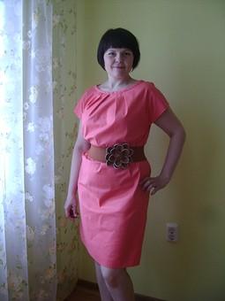 Работа с названием платье к дню рождения сына