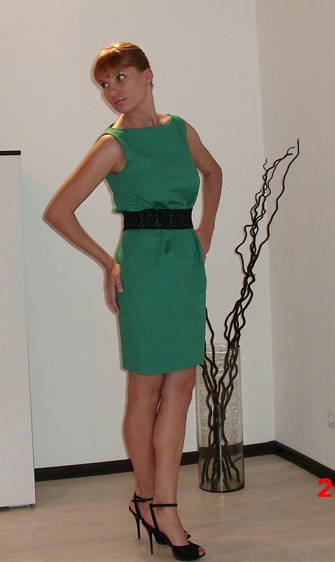 неудачное платье(((
