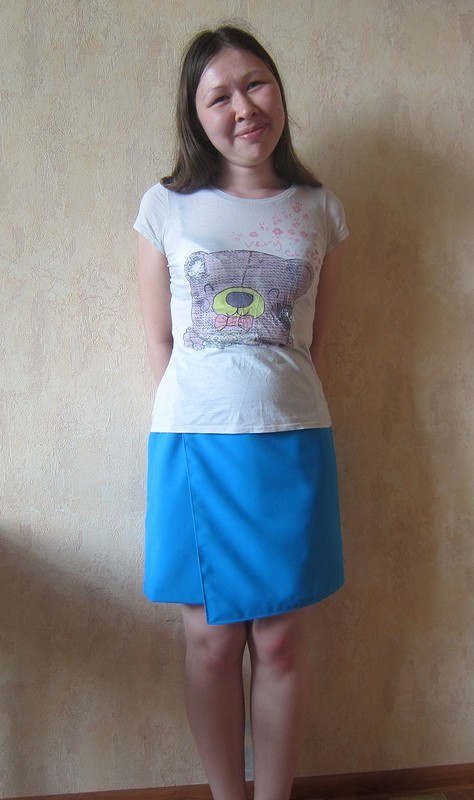 юбка дляНины