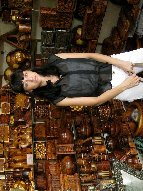 блузка от Olicia