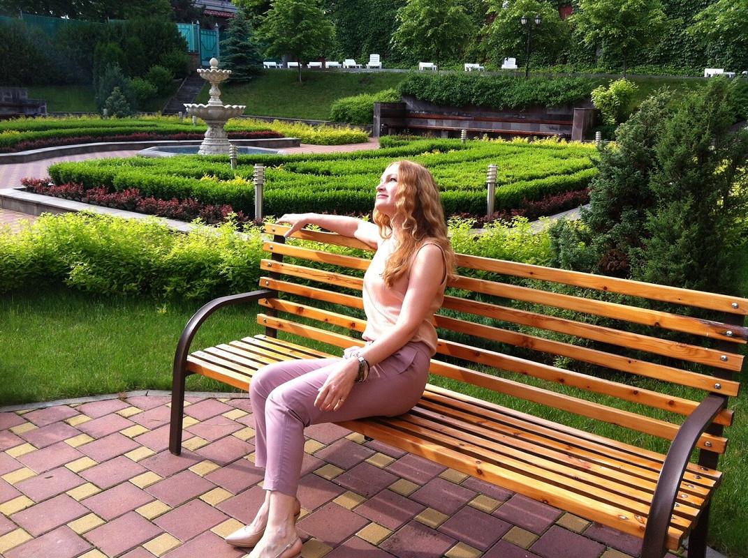 С днём рождения, Burdastyle.ru!!! Elena Leo