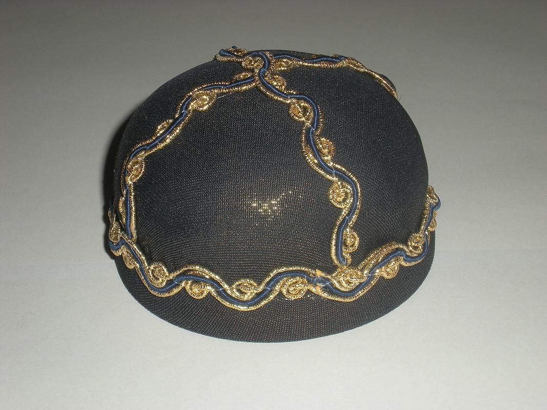 Игольница от hameleona