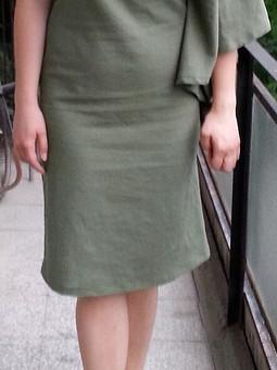 Работа с названием dress