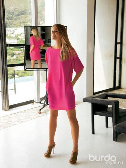 Колористика: добавим ярких красок влетний гардероб!