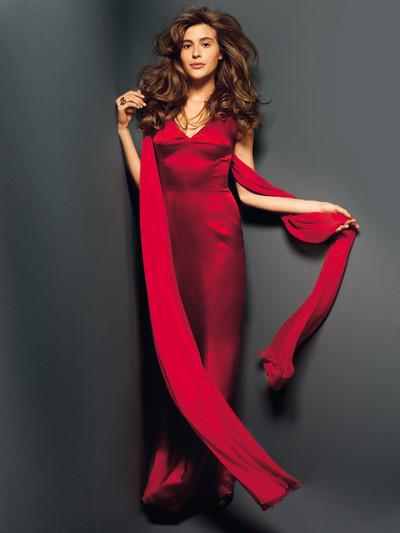 Платье наНовый год: праздник совкусом