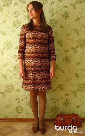 Как правильно хранить шерстяные платья