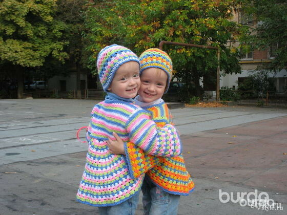 День Вязания наburdastyle.ru
