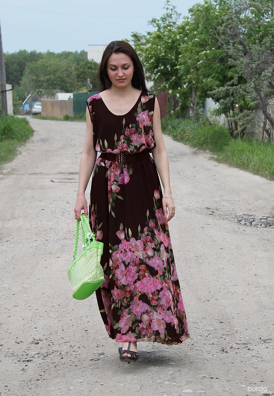 «Алёнушка» - Васнецов)))