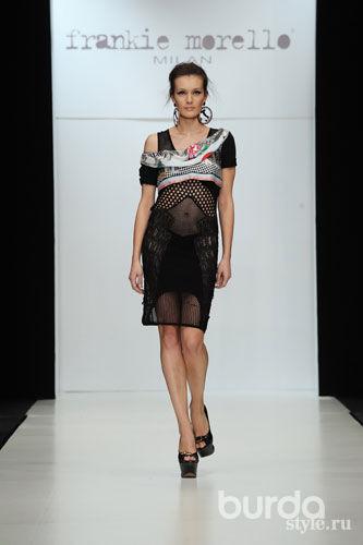 Платья: летние тренды