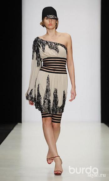 Трикотаж: мода, шитье, уход