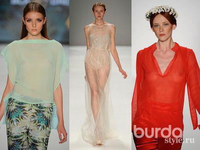 Fashion Week Berlin: основные тренды 2013″ class=